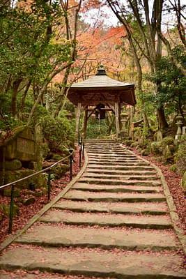 Mitakidera Temple